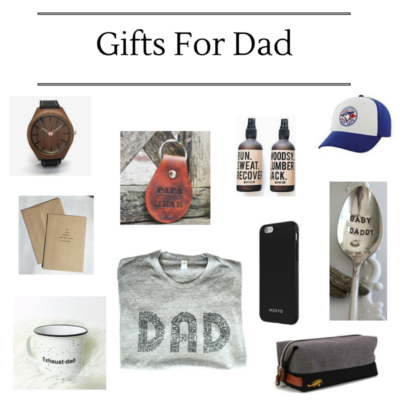 Gifts For Dad | Gift Guide