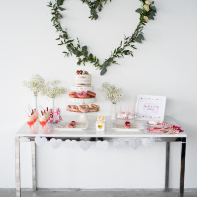 Heart Eyes {Valentines Day Party}