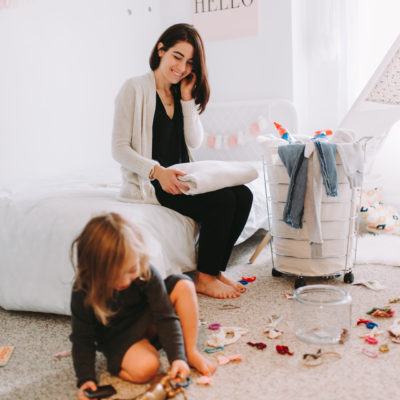 Brighten Up Your Laundry Routine   Giveaway