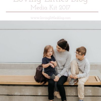 Make That Media Kit | Tips On Making Yours