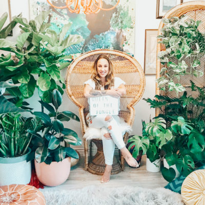 Queen Of The Urban Jungle | The Plant Junkie Q&A
