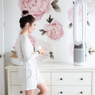 Cleaner, Cooler & Quieter Air with Dyson Pure Cool | HEPA Air Purifier & Fan