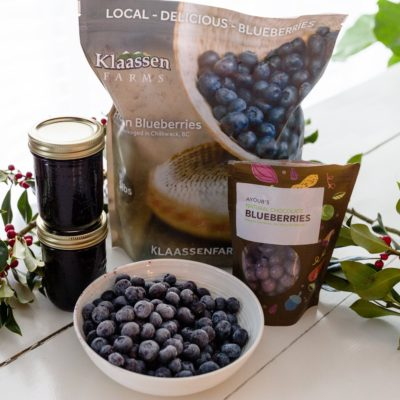 Holiday Giveaway with Klaassen Farms