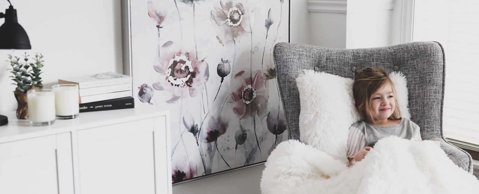 Creating a Cozy Reading Corner with JYSK