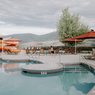 Ultimate Family Stay with The Cove Lakeside Resort | Kelowna