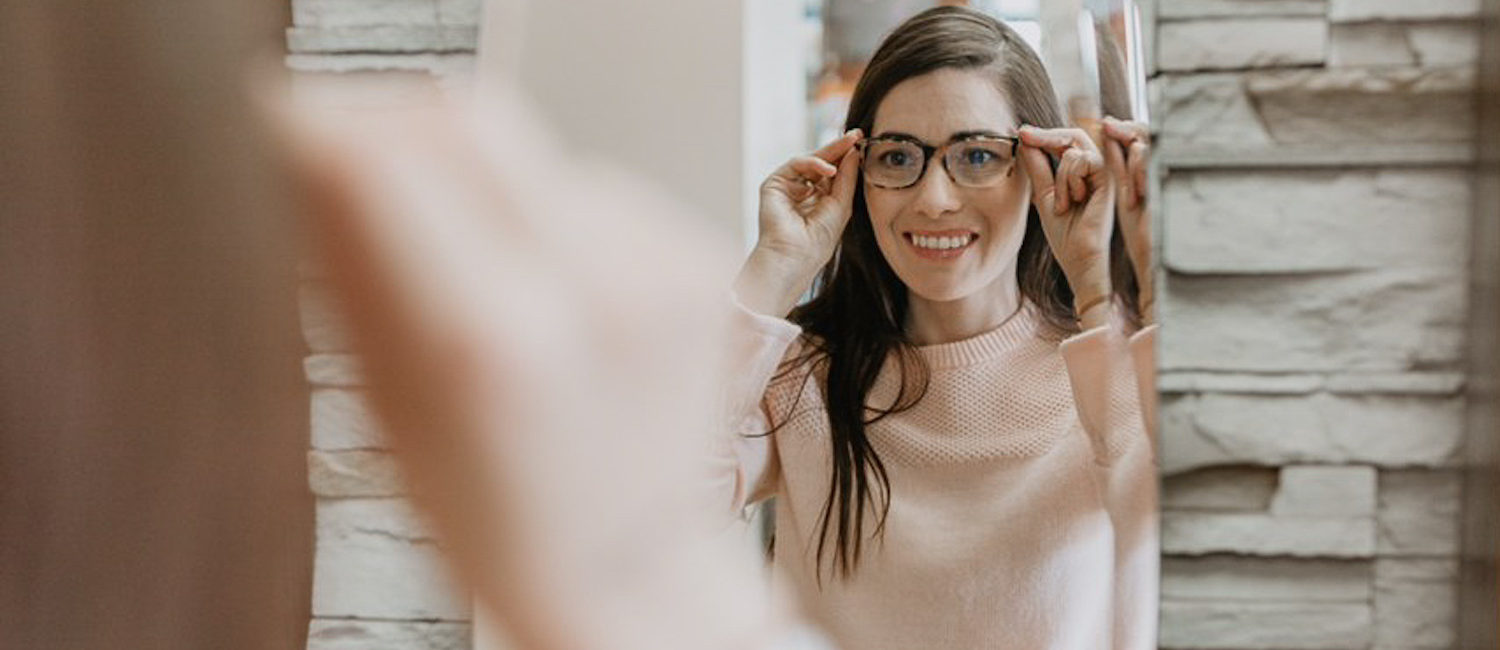 Experience Better Vision with IRIS & Picking Frames