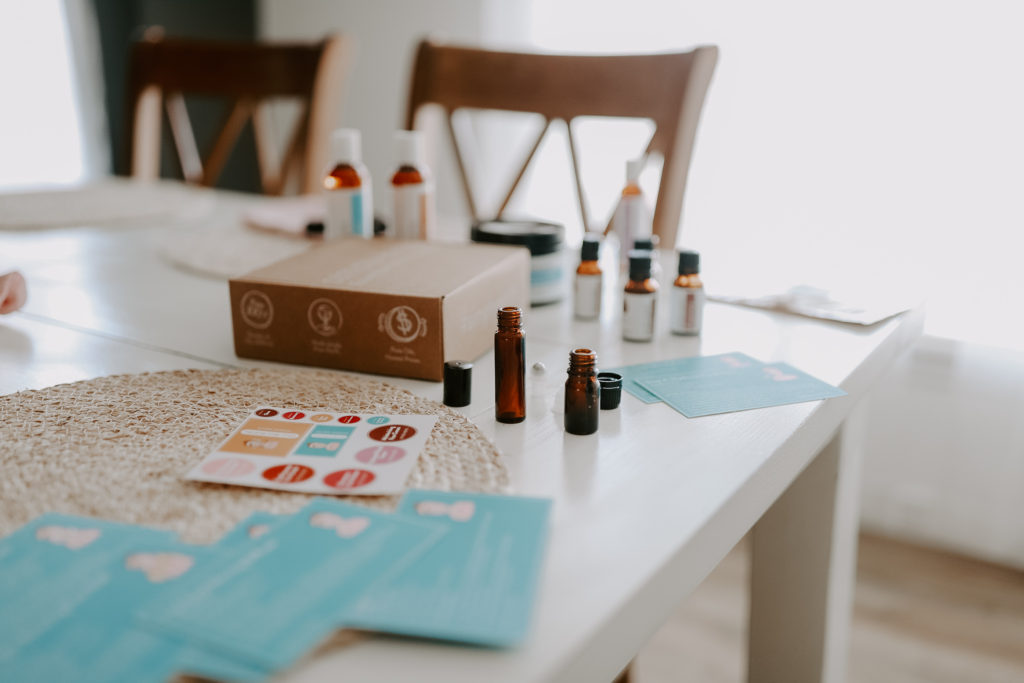 Simply Earth | Making Your Home Natural with Essential Oils