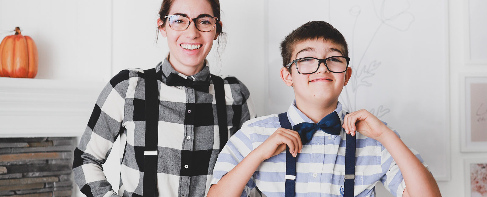 10 Fun Halloween Costumes That Incorporate Your Glasses! IRIS Visual Group