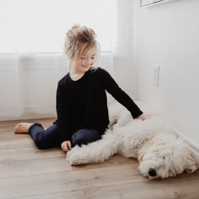 10 Reasons Why Goldendoodles Make For a Great Family Pet