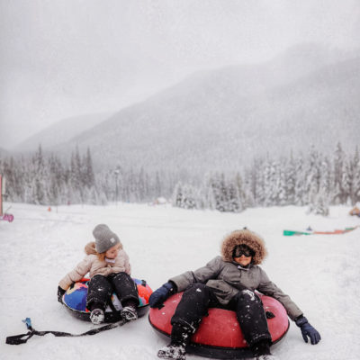 Manning Park Resort | Family Winter Vacation & Things To Do