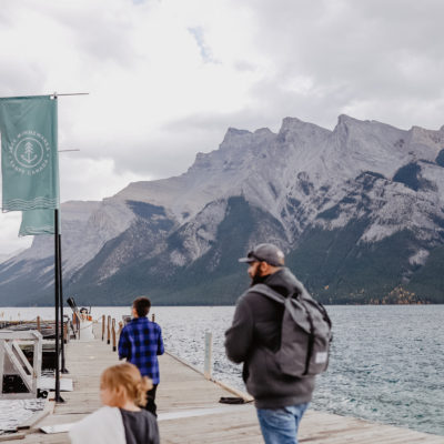 Our 4 Day Itinerary With Pursuit Collection Banff Jasper