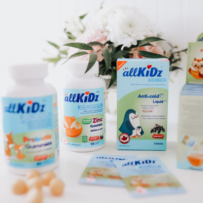 Vitamins Just For Kids | All Kidz