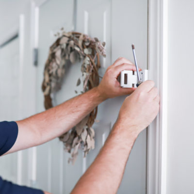 Easy Steps To Safety Proofing Your Home with Door Guardian